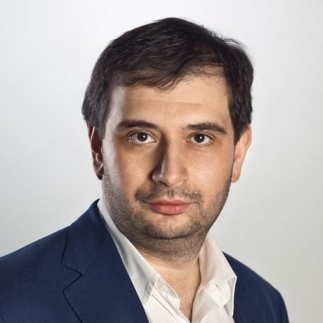 Dr. Arman Jilavian